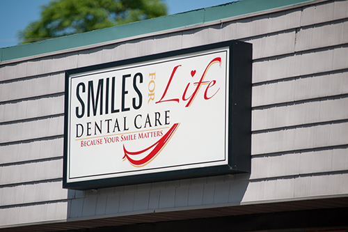 Saratoga-Springs-Dentist-Sign-2